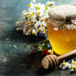 Hvornår må børn få honning?