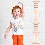 Hvor højt bliver mit barn? Prøv vores beregner